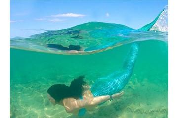 Как плавать под водой без воздуха